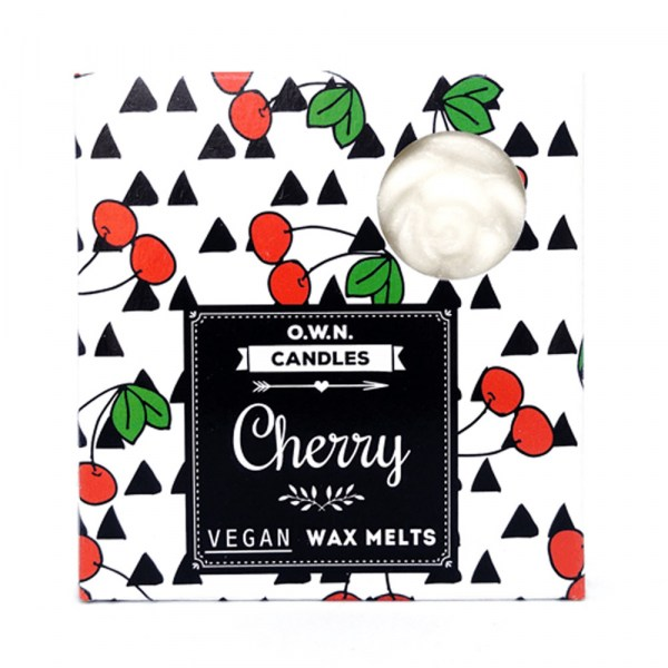 Wax Melts / Duftmelts / Schmelzkerzen / Melts - Kirsche / Cherry